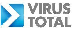 VirusTotal, analysez un ou plusieurs fichiers